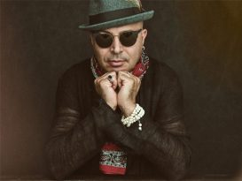 Dhafer Youssef : Sounds of Mirrors
