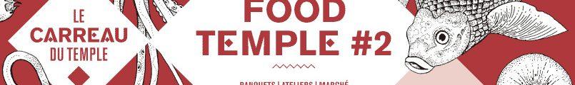 Food Temple 2018