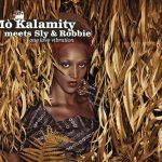 Mo Kalamity : One love vibration