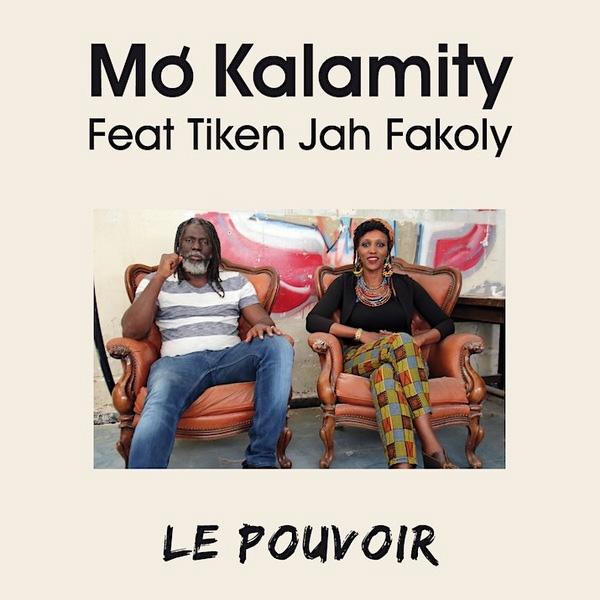 Mo'Kalamity Ft Tiken Jah Fakoly