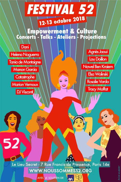 festival 52