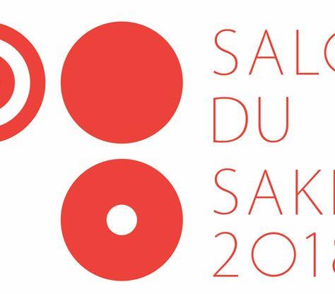 Salon du Saké 2018