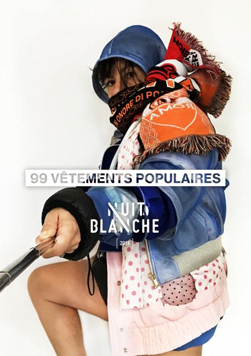 99 vêtements populaires