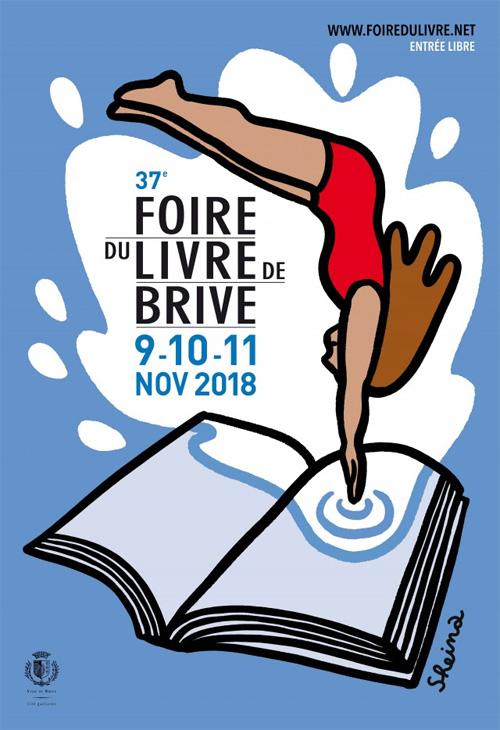 Delphine de Vigan : Foire du Livre de Brive