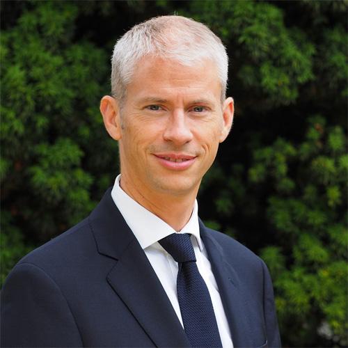 Franck Riester : Ministre de la Culture