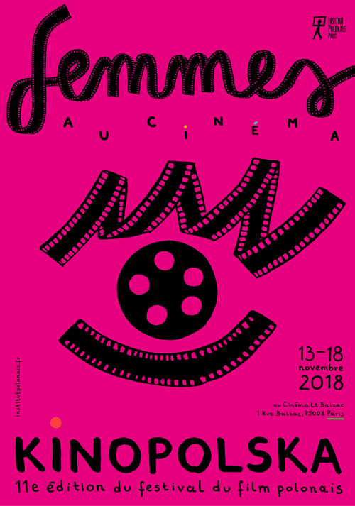 KINOPOLSKA, le festival du film polonais en France
