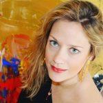 Caroline Faindt : Interview