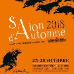 Salon d'Automne 2018