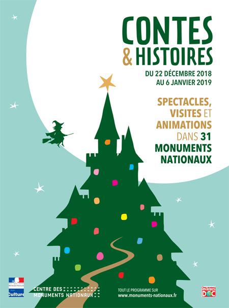Contes et Histoires de Noël