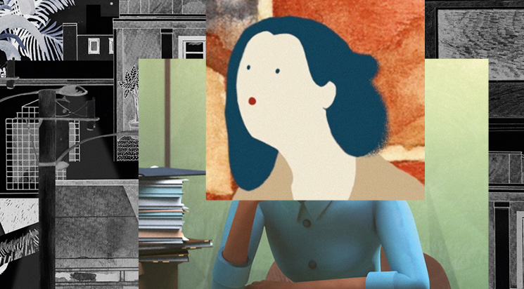 Festival Carrefour du cinéma d'animation 2018