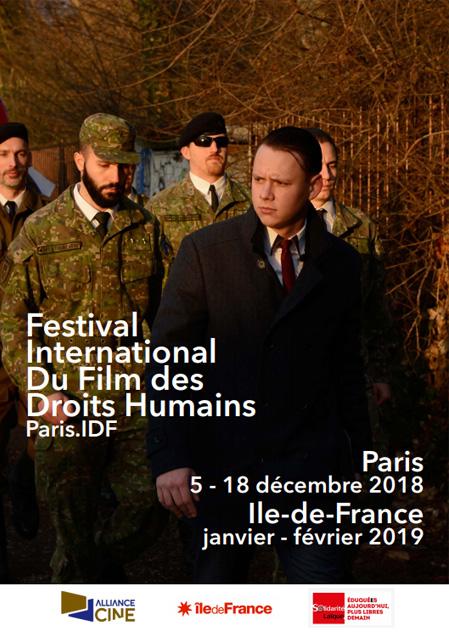 Festival International du Film des Droits Humains