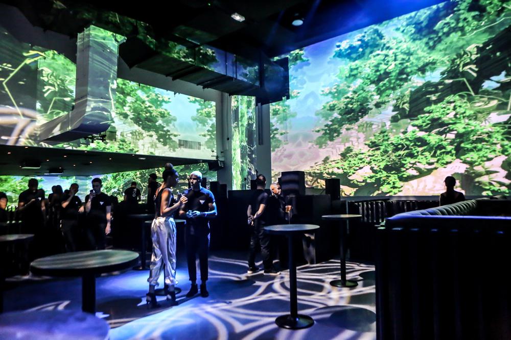 VOG.Paris : Un concept innovant et futuriste