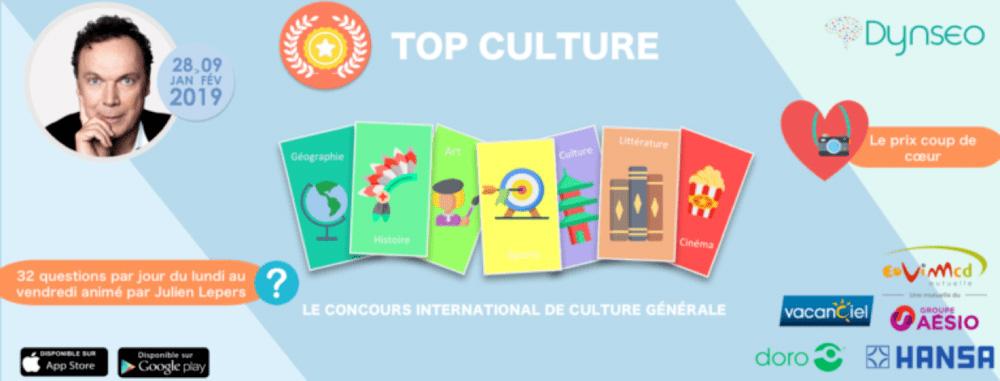 Top Culture