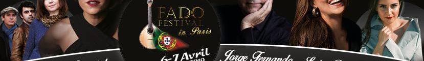 festival de Fado à Paris