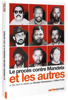 Mandela : Le procès contre Mandela et les autres