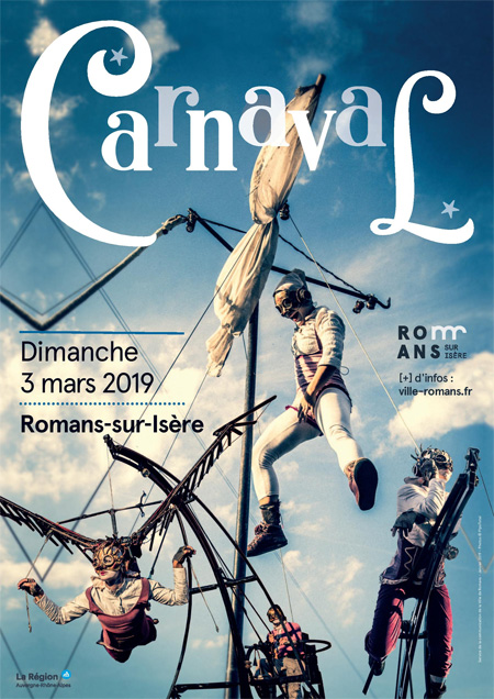 carnaval de Romans