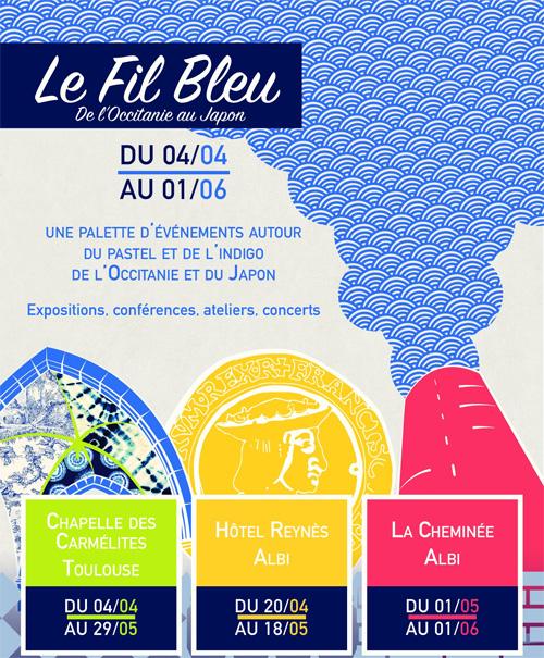 Le Fil Bleu