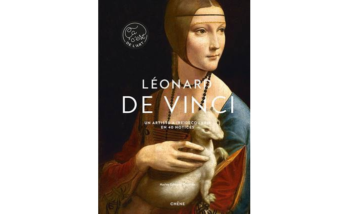 Léonard de Vinci 2019