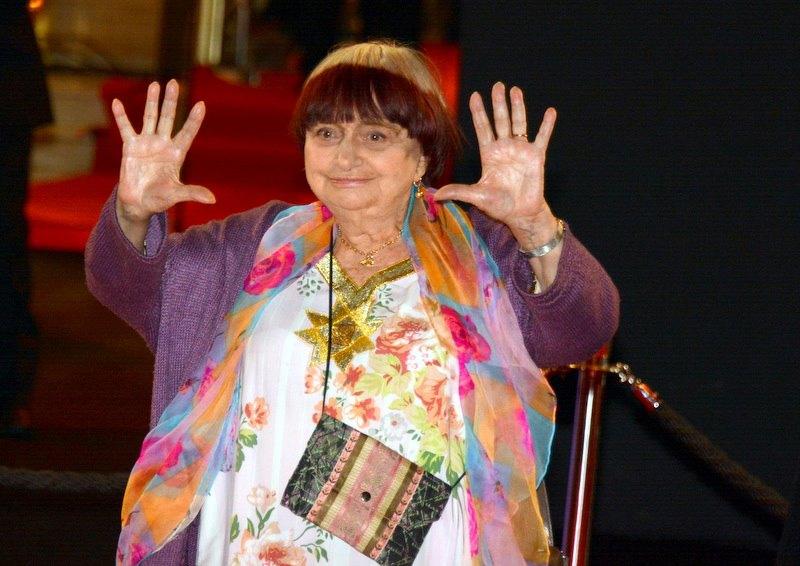 Agnes Varda - Georges Biard