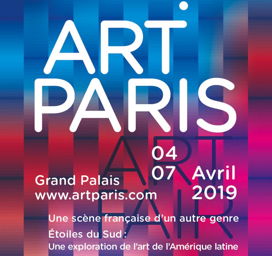Art Paris 2019 : Sous le signe des femmes et de l'Amérique latine