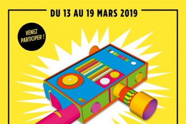 Fête du Court Métrage 2019