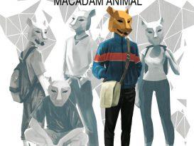 Guillo - Macadam Animal