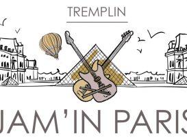 Jam'in Paris