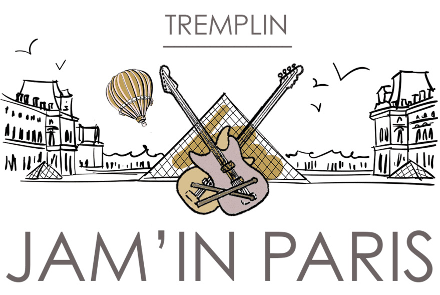Jam'in Paris