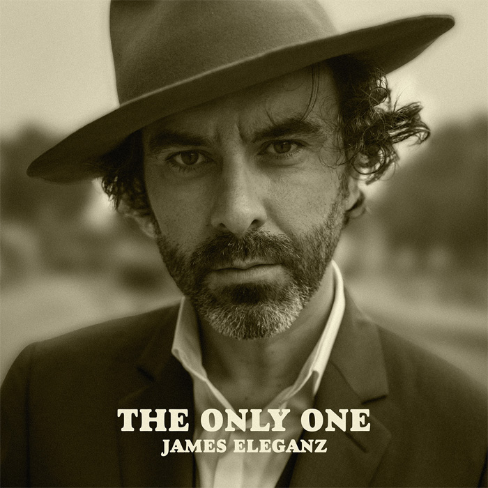 James Eleganz : The Only One