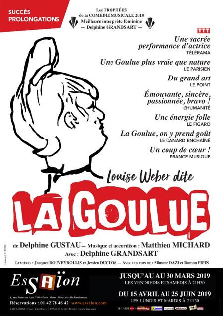 La Goulue