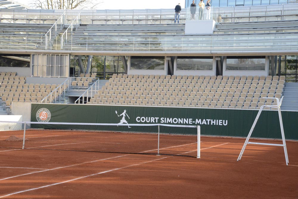 Court Simonne-Mathieu
