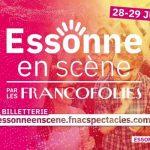 Essonne en Scène ! Musique et culture à Chamarande