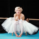 Marilyn Monroe - Photographed by Milton H. Greene © 2019 Joshua Greene www.archiveimages.com