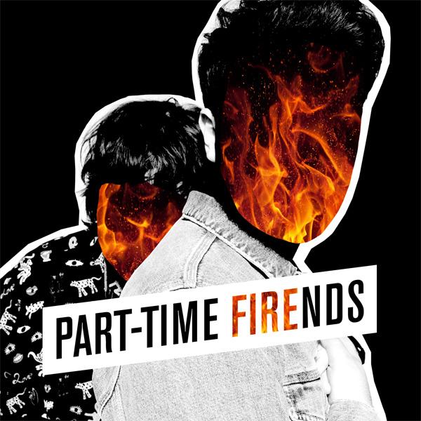Part-Time Friends rend hommage à la Brit-Pop avec Fire