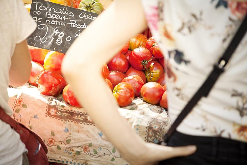 2019 : l'Année de la gastronomie en Provence