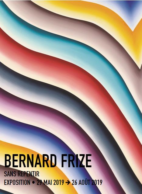 Bernard Frize. Sans repentir