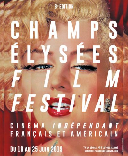 Champs-Elysées Film Festival 2019