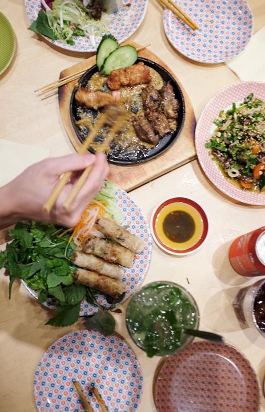 La gastronomie Hongkongaise