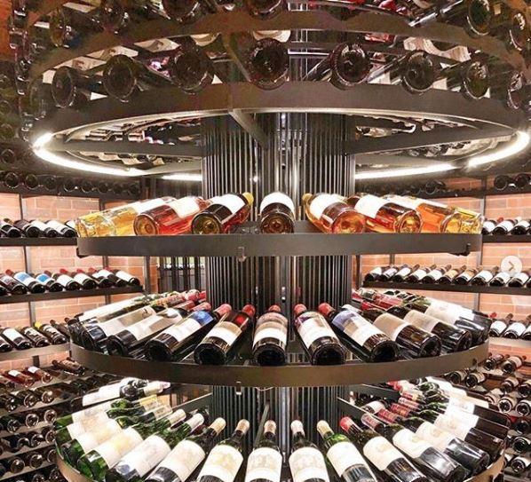 wine store Paris