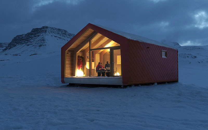 Ariston Comfort Zone : La Maison