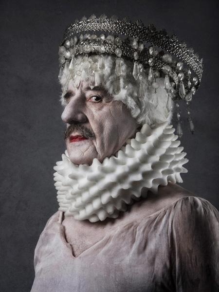 Claire et Philippe Ordioni : Créatures baroques