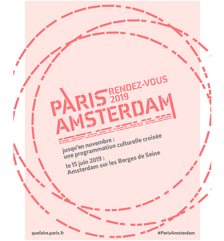 Paris-Amsterdam