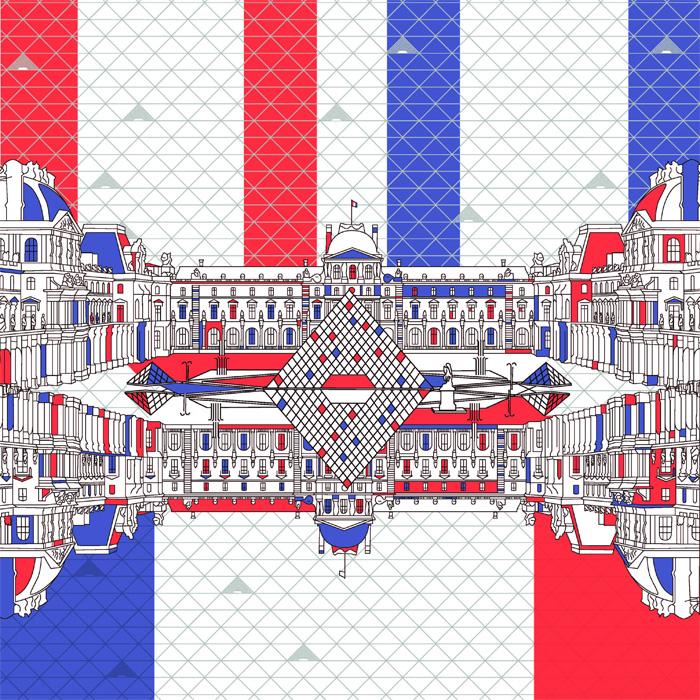 Swatch X You et le musée du Louvre