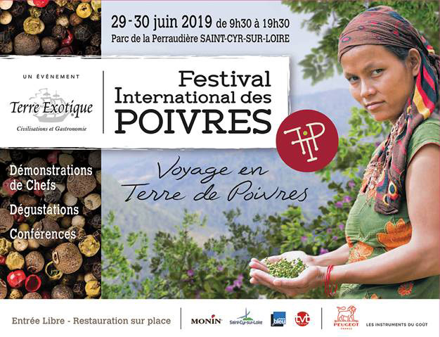 festival international des poivres