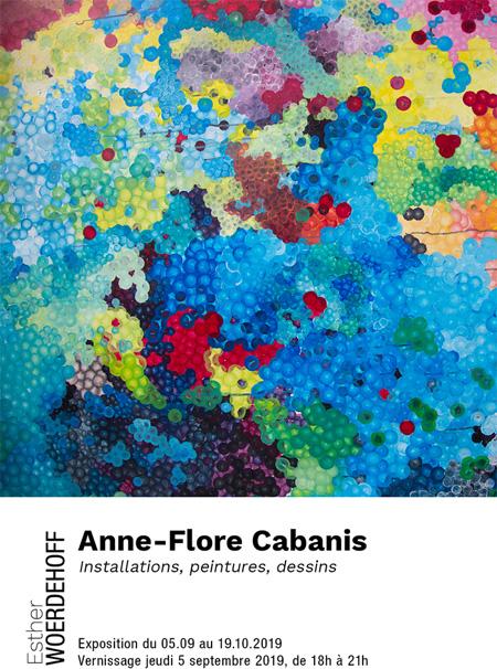 Anne-Flore Cabanis