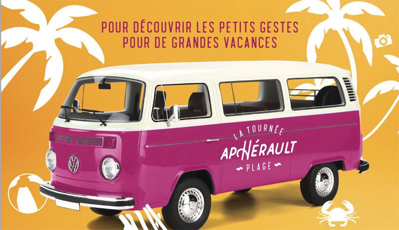 Ap Hérault Plage