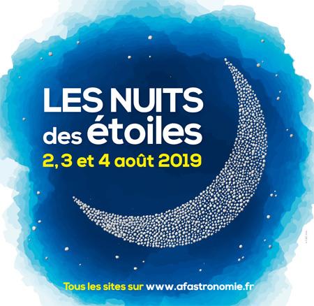3 4 Et 5 Août Nuit Des étoiles 2018 Science Vie