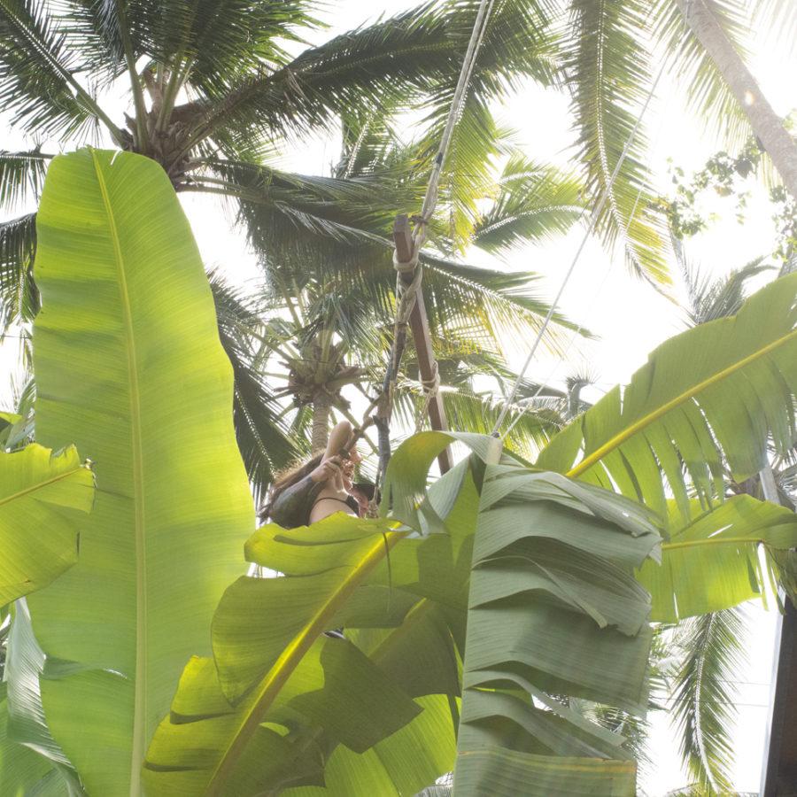 A la découverte de Bali