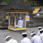 Bali Tirta Empul Temple 14