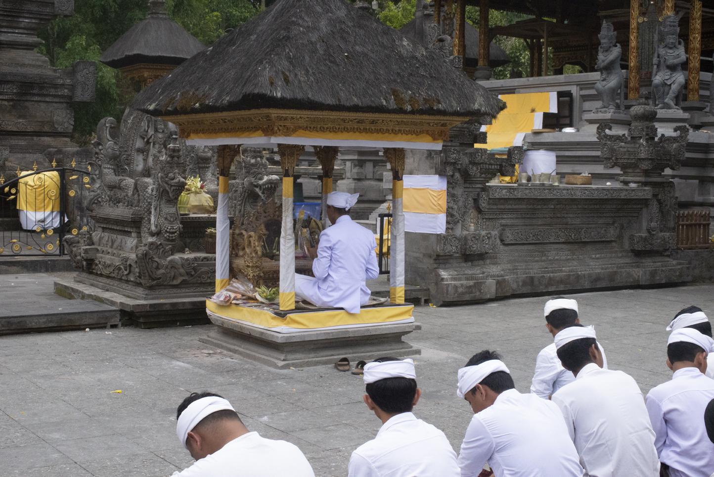 Balade en Indonésie